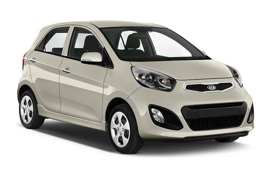 National Car Rental Dia