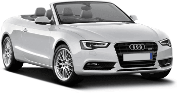Alquilar un Audi