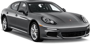 Alquilar un Porsche