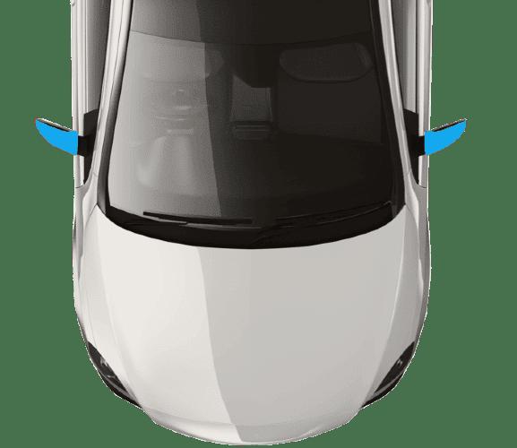 modelos de coches de alquiler en España