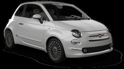 alquilar un coche Mini
