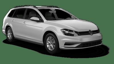 alquilar un coche familiar
